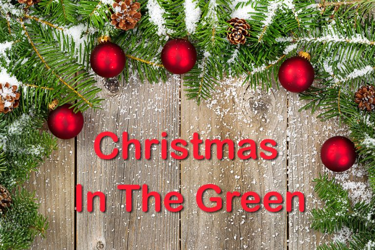 Christmas in the Green