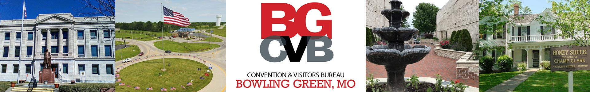Bowling Green Convention & Visitors Bureau