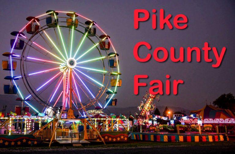 Pike County Fair